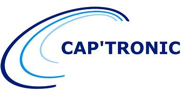 logo Captronic Jessica France